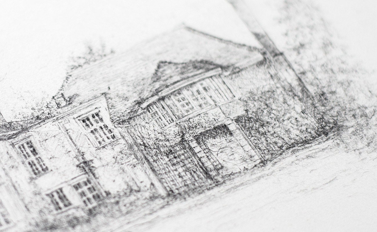 Liz-mellan-pencil-ink-commissions-little_boldre-house-3